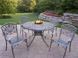 Steel Patio Furniture Sets by Aluminum Chairs Winston Patio Furniture Steel Patio Chairs Twinkle