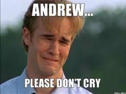 Andrew Meme - andrew meme kappit