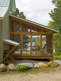 Lake House Ideas Varnished Stylish Ideas Screened Porch Designs Exquisite Lake