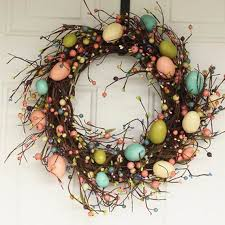 Christmas Decoration For Home Refreshing Craft Ideas For Easter And Spring Decoration For Home
