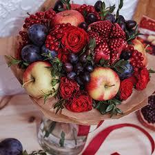 fruit bouquets delivery fruit bouquet autumn gifts buy fruit bouquet autumn gifts