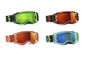 scott motocross goggles product 2017 scott prospect goggle motoonline com au