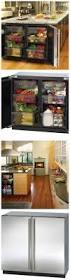 kitchen countertop countertop glass door refrigerator i68 for