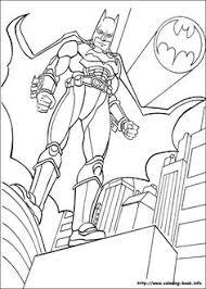 Batman Coloring 1 Wallpaper Colorear Dibujos Fabian