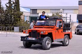 land rover santana 88 land rover santana 88 ligero un coche muy buscado actualmente