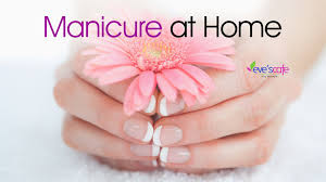 manicure care of your hands and nails hand care u0026 nail care manicure at home youtube