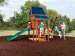 diy swing set kits u2014 all home ideas and decor simple diy swing