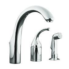 kohler forte kitchen faucet kohler forte kitchen faucet parts host img