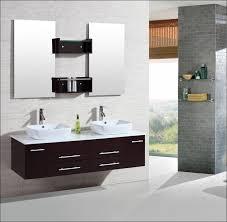 Kohler Vanity Lights Bathroom Magnificent Glass Bathroom Shelves Home Depot Kohler