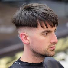 pinoy new haircut for men 50 modern mushroom haircuts the latest 2018 trend