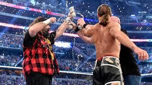 playstation 4 wrestlemania 32 review 4 moments that made wrestlemania 32 one for the ages fhm ph