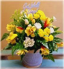 Cut Flower Garden by Ocean Breeze Flowers And Gifts Garden Flower Pot