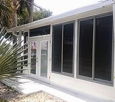 enclosures acrylic vinyl sarasota fl