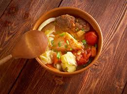 corned beef and cabbage soup the leaf nutrisystem blog