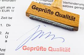 din 5008 guideline for the german cover letter