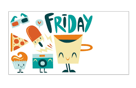 how to create a friday banner illustration in adobe illustrator