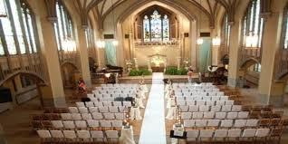 wedding venues atlanta ga st paul s presbyterian church weddings