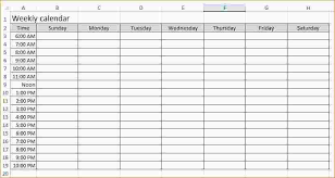 calendar template excel excel calendar template for 2017 and