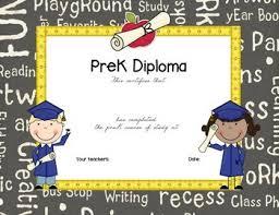 preschool diploma prek diploma petit comingoutpoly co