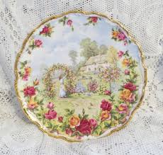 3184 best country roses by royal albert china my pattern