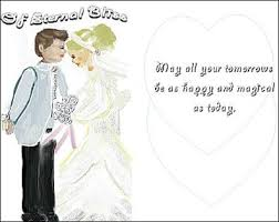 greetings for a wedding card wedding card greetings clickandseeworld is all about