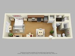 400 Square Foot House Floor Plans by Property Details