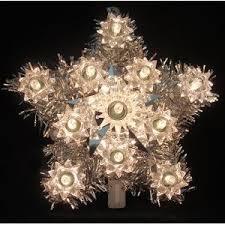 Lighted Star Christmas Tree Topper 24 Best Tree Toppers Images On Pinterest Christmas Tree Toppers