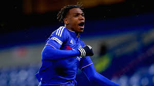 chelsea youth players dujon sterling mason mount the top five teenage stars to watch at