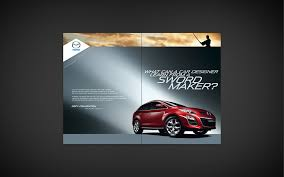 what company makes mazda mazda brand story u2013 stan gruels portfolio