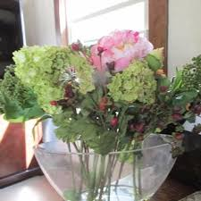 Peony Arrangement Peony Vase Elegant Cut Peonies Last About A Week In A Vase With