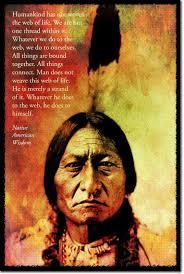 ten indian commandments native american art maxi poster print