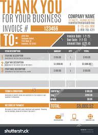 modern invoice template free invoice template