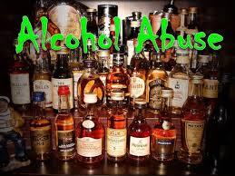 alcohol abuse authorstream