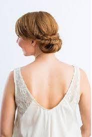 tutorial rambut wanita rambut model sanggul pengantin wanita ala eropa