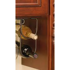 rev a shelf 0 625 in h x 4 25 in w x 9 in d oil rubbed bronze