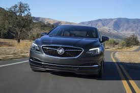buick vehicles vwvortex com all new 2017 buick lacrosse unveiled