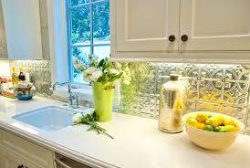 Tin Tiles For Backsplash In Kitchen 21 Kitchen Backsplash Ideas And Design Tips The Ultimate