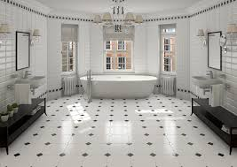 Bathroom Tile Flooring Ideas White Porcelain Tile Tiles Porcelain Grey Tiled Bathrooms White