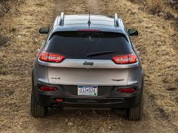 jeep cherokee back jeep cherokee 2014 picture 159 of 182
