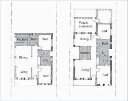 Floor Plan For Residential House The Livable And Adaptable House Yourhome