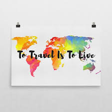 32 best World Map Posters images on Pinterest