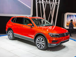 volkswagen touareg 2016 price 2018 volkswagen tiguan adds third row kelley blue book