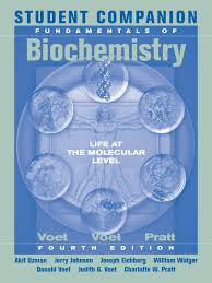 student companion to accompany fundamentals of biochemistry 4th