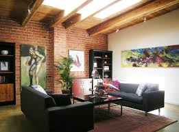 Living In A Warehouse by Loft Living In Emeryville U2013 East Bay Happenings