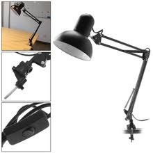 Swing Arm Desk Lamp With Clamp Popular Desk Lamp Arm Buy Cheap Desk Lamp Arm Lots From China Desk