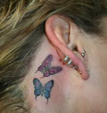 39 best tatoos images on pinterest cute tattoos butterflies and