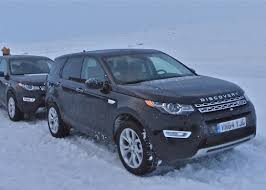 land rover iceland discovery sport too cool for iceland new car picks