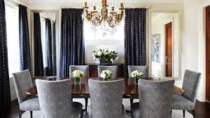 Navy Blue Plaid Curtains Dining Room Gorgeous Plaid Curtains In White And Navy Blue