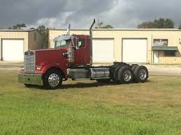 kenworth w900l trucks for sale 2005 kenworth w900l in texas for sale used trucks on buysellsearch