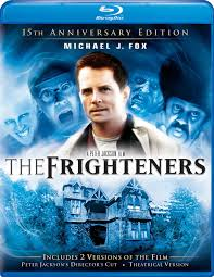 the frighteners blu ray 15th anniversary edition halloween